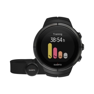 SUUNTO Spartan Ultra Titanium HR - GPS Armbandtrainer