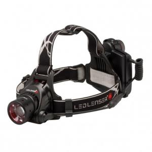 LED LENSER H14.2 - Stirnlampe