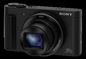 SONY Cyber-Shot DSC-HX90V – Kompaktkamera - Kamera & Video