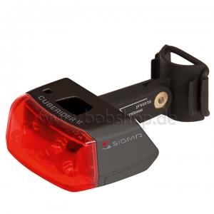 SIGMA Cuberider Ii - Beleuchtung