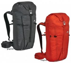 MOUNTAIN EQUIPMENT Tupilak 37+ - Trekkingrucksack
