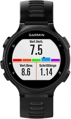 GARMIN Forerunner 735XT - Uhr