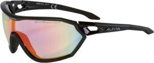 ALPINA S-WAY QVM+  - Sportbrille - Brille