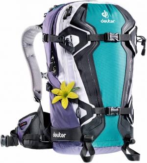 DEUTER Freerider Pro 28 Sl - Skitourenrucksäcke