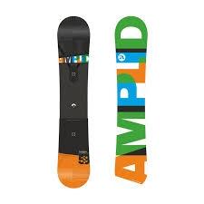 AMPLID Paradigma - Snowboards