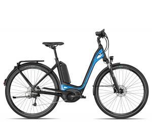 BERGAMONT E-Ville Deore Wave 2018 - E-Bike