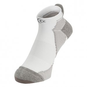 C3FIT Arch Support Short Socks - Kompressionssocken
