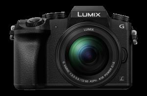 PANASONIC Lumix Dmc-g70 - Kamera & Video