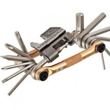 CRANKBROTHERS Multi-19 Tool - Rad Werkzeug & Reparatur