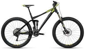 CUBE Stereo 140 Hpa Race - Mountainbike