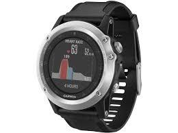 GARMIN Fenix 3 Hr - Navigation & Uhren
