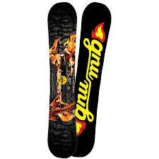 GNU Riders Choice 166w Ass C2 - Snowboards