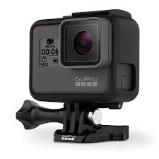 GOPRO Hero6 Black Edition - Kamera & Video