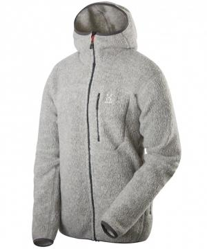 HAGLöFS HAGLÖFS Pile Hood Jacket - Fleecejacke mit Kapuze - Fleecejacken