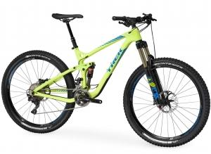 TREK BIKES TREK Remedy 9.8 27.5 - MTB Fully - Fahrrad