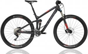 TREK BIKES TREK Fuel EX 8 29 18.5 - MTB - Mountainbike