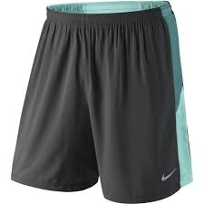 NIKE 7 Pursuit 2-in-1 Short - Laufhosen & Tights