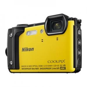 NIKON Coolpix W300 Holiday Kit - Kamera & Video