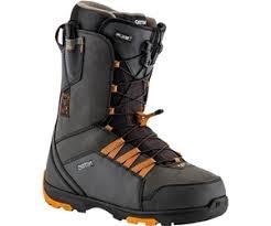 NITRO Thunder Tls - Snowboardschuhe