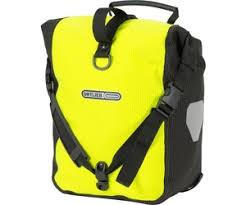 ORTLIEB High Visibility Sport Roller - Gepäckträgertasche