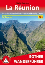 ROTHER VERLAG La Réunion - Bücher