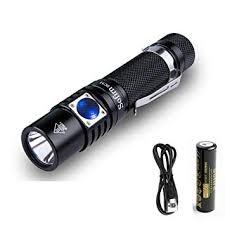 SOFIRN Sc31 - Taschenlampen