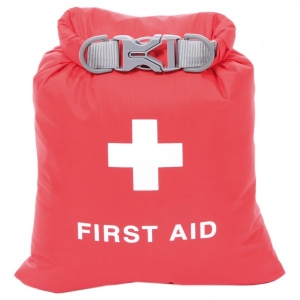 EXPED Fold-Drybag First Aid - Packsack