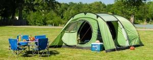 Zelt, Familienzelt, Camping, Ausrüstung, Outdoor