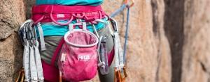 Ratgeber: Kletterhardware