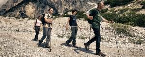 Wanderschuhe, leicht, Klettern, Ausrüstung, Outdoor, Fels, Berg, Ratgeber