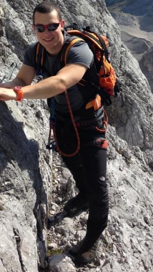 THE NORTH FACE Generoso Pant - Wander- & Trekkinghosen