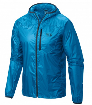 Mountain Hardware Ghost Lite - Windjacke