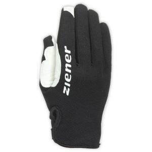 ZIENER Keirin Long - Rad Handschuhe