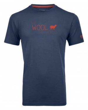 ORTOVOX 150 Cool World - Funktionsshirts (Kurzarm)