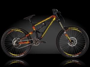 BERGAMONT Straitline 8.0 - Mountainbike