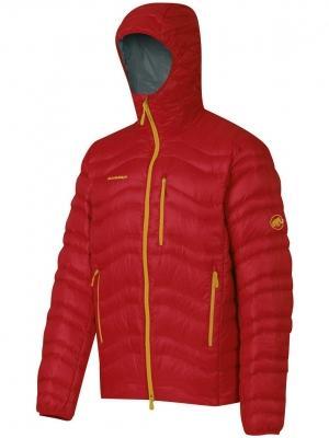 MAMMUT Shoulder Tour In Jacket - Daunenjacke