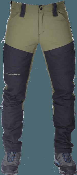 NORTHERNFRONTIER Amundsen Exclusive - Wander- & Trekkinghosen