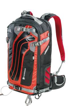 Full Safe 30 Backpack