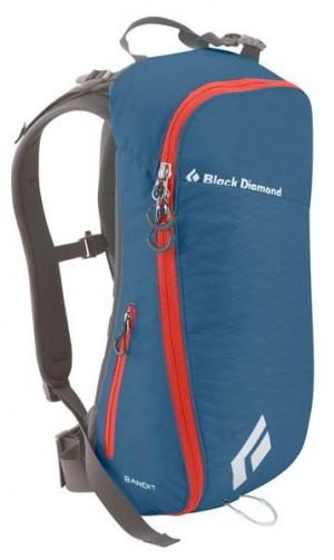 BLACK DIAMOND Bandid 11l - Skitourenrucksäcke