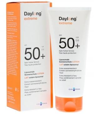 SPIRIG/GALDERMA Daylong Extreme 50+ - Sonnenschutz