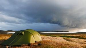 HELSPORT Fjellheimen 6 Camp - Campingzelte