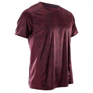 DOMYOS Cardio 120 - Funktionsshirts (Kurzarm)