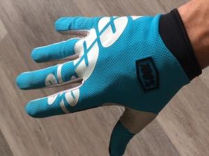 100% iTrack Glove - Radhandschuhe