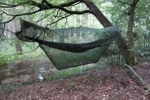 BRETTSCHNEIDER Rainforest - Moskitonetze