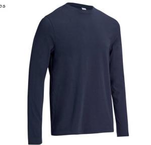 DECATHLON 100 - Shirts (Langarm)