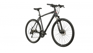 SERIOUS Tenaya - Bike