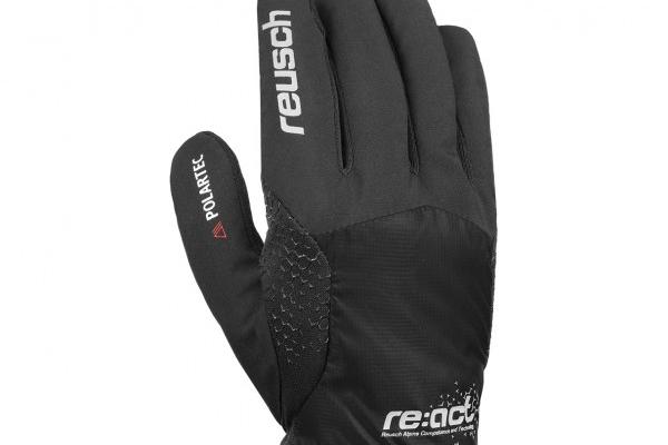 Reusch Herren Garhwal Hybrid Touch-tec Handschuhe