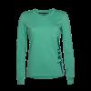 Tee L/S Motion - Women's Bike Shirt