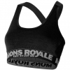 Mons Royale Merino Sports Bra