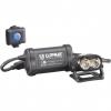 Piko R4 Helmlampe - schwarz